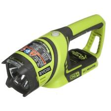 RYOBI P704 ONE+ 18V 18-Volt ONE+ Area LIGHT SWIVEL HEAD WORK-LIGHT FLASHLIGHT