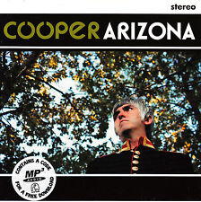 "7"" COOPER arizona SPAIN 2012 ELEFANT limited VINYL VINILO BRINCOS mod 45 SINGLE"