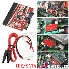 Pro 3.5 SATA IDE USB Converter to Adapter Connector Cable for Hard Disk HDD PC