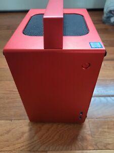 Mini Itx Case Red