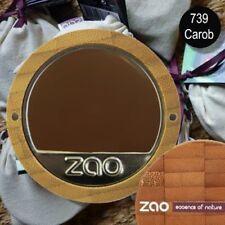 Zao Compact Foundation 739 Kompakt Make-up 6g Bio-Naturkosmetik vegan fairtrade