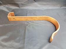 Leiterhaken Kupfer 100 mm, zum einhängen