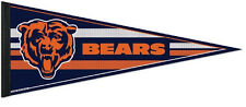 Chicago Bears Football Team NFL Pennant WinCraft Newest Style Pennant 2016