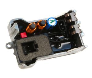 HVAC Heater Blower Motor Resistor Regulator OEM for Mercedes-Benz Brand New