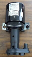 HARTELL ICE MACHINE PUMP AGPP-4RC-1A
