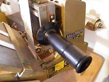 Replacement handle for Hot Foil Machine Printer, Blockmaster, Magmark etc.