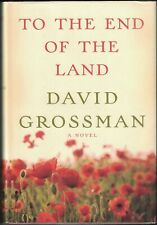 David GROSSMAN / To the End of the Land Signed 1st Edition 2010