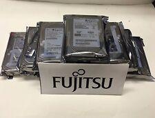 """FUJITSU MAX3147RC 146GB 3.5"""" HARD DRIVE SAS 15K"""