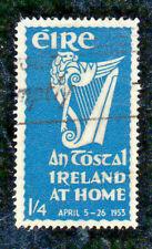 Ireland 1953 - SG155 used - high catalogue value.
