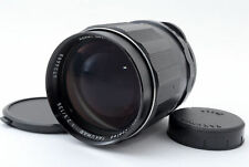 [Near MINT] Asahi Pentax smc Takumar 135mm F/2.5 MF Lens M42 From JAPAN 205