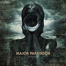 Major Parkinson - Blackbox [VINYL LP]
