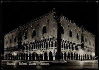 AD0109 Venezia - Città - Palazzo Ducale - Notturno