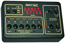"ARTEC SPB-8 ""POWER BRICK"" EFFECTS POWER STATION NEW!"