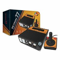 HYPERKIN RetroN 77 HD Gaming Console for 2600 (m07280)