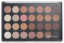 New BH Cosmetics 28 Neutral Eyes Color Eye Shadow Palette Collection