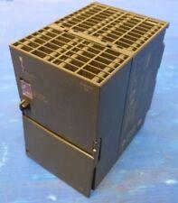 Siemens PS 307 5a 6es7307-1ea00-0aa0 e-Stand: 05 6es7 307