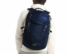 The North Face Surge Adult Men's Back Pack Blue 31L Outdoor Travel School