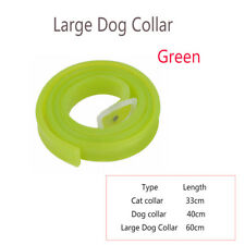 Waterproof Cat Dog Flea Tick Collar Repel Remover Anti Mosquito Insect Biting