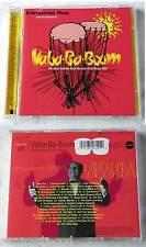 Edmundo Ros - Vaba-Ba-Boom 40 Exotic Rhythms .DO-CD TOP