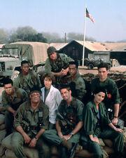 Tour of Duty [Cast] (49352) 8x10 Photo