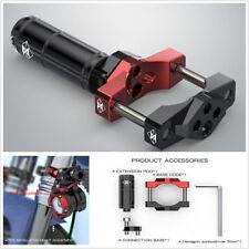 Multifunctional Durable Motorcycle Headlight Bracket Lighting Expansion Rod 42mm