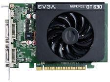 EVGA GeForce GT 630 1GB GDDR3 128BIT PCIe