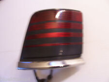 1992 1991 LEBARON CONVERTIBLE LEFT TAILLIGHT OEM USED ORIGINAL CHRYSLER PART