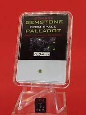 Palladot™ Pallasitic Peridot ~ .09ct Gemstone From Space by Meteorite Men Steve