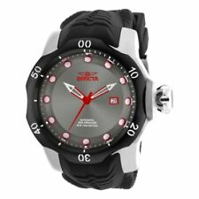 Relojes de pulsera automático de goma para hombre
