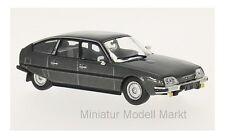 #250 - Whitebox CITROEN CX 2400 GTI-metallico-grigio scuro - 1977 - 1:43