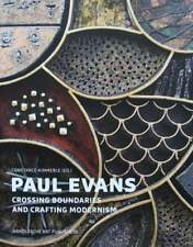 LIVRE/BOOK :  Paul Evans –  Modernism / Design