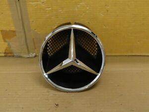 2009 - 2012 Mercedes SL SL63 SL550 OEM Front Grille Emblem & Housing A2308802283