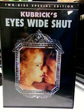 Eyes Wide Shut (Two-Disc Special Edition) (Dvd)