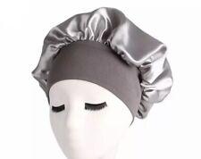Wide Band Hair Bonnet