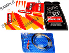 Mattel Dareplane Decals and Cables