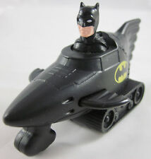 McDonald's Batman I HM - Batman Batmissile Pullback Toy - Out of Package - 1992