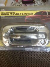 Bully SDK-106A - Chrome Door Handle Cover Kit For Chevy/GMC