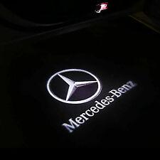 2x Türlicht Mercedes Benz E W210 VITO W639 W609 Viano Vito Einstiegslicht