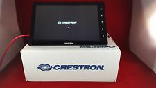 """Crestron TSW-1050-B-S - Touch Screen Panel 10"""" Black Wall Bracket included"""