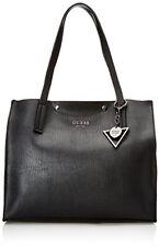 Borsa Donna Guess Shoulder Bag Kinley Carryall Black 118