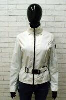Giacca REFRIGIWEAR Donna Taglia Size S Giubbotto Giubbino Jacket Woman Grigio