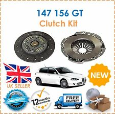 For Alfa Romeo 147 156 GT 2 Piece Pochette Kit New 71784433 46527681