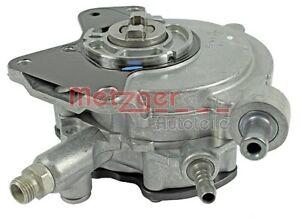 METZGER Unterdruckpumpe, Bremsanlage  für VW