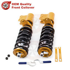 Front Coilovers for Holden VY VT VZ VX Sedan Wagon Coilover Struts Lowering Kit