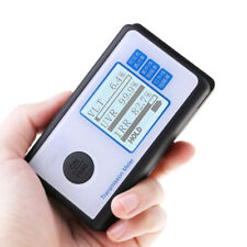 Portable Solar Film Transmission Meter Window Tint UV IR transmission meter