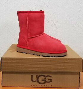 UGG Australia Toddler Classic Boots 5251T-RBRD