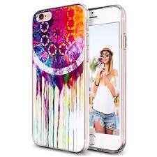 Funda para Móvil Apple Iphone 4 S Cubierta Bolsa de Protección Motivo Delgada