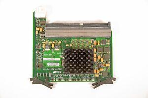 GRASS VALLEY APEX APX-MX-340000A CROSSPOINT MATRIX BOARD