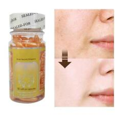 90pcs / bottle Vitamin E Essence Capsules Anti-aging Serum Spot Acne Remove