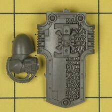 Warhammer 40K Space Marines Deathwatch Kill Team Storm Shield (A)